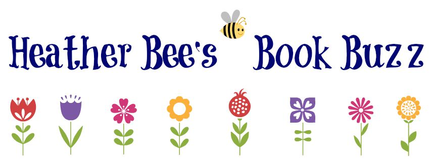 Heather Bee's Book Buzz